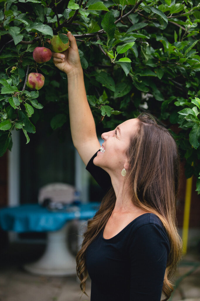 Local Seasonal Diet - NaturoAcademy
